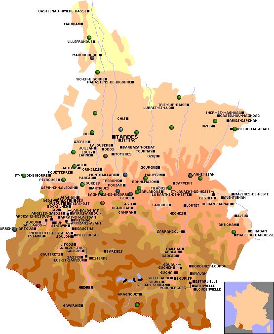 hautes-pyrenees-departement-65